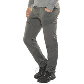 Haglöfs M's Lite Hybrid Pants Magnetite